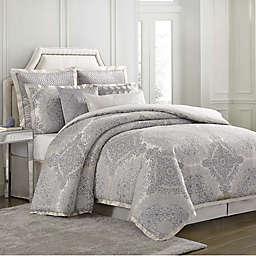 Charisma Edienne Medallion Comforter Set