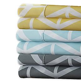 Elegant Comfort Arrow Sheet Set