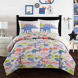 American Kids Dinoland 2-Piece Comforter Set
