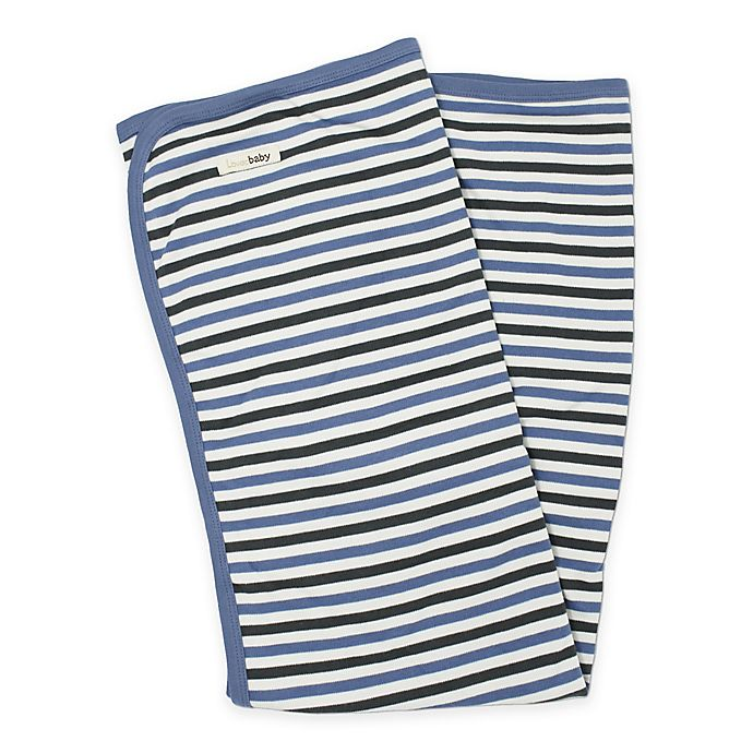 Alternate image 1 for L'ovedbaby® Organic Cotton Swaddling Blanket