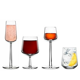Iittala Essence Wine & Bar Collection