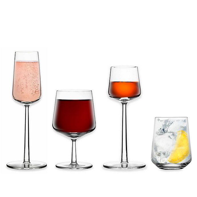 Alternate image 1 for Iittala Essence Wine & Bar Collection