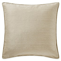 Highline Bedding Co. Driftwood European Pillow Sham in Sand
