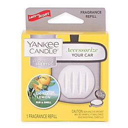 Yankee Candle® Charming Scents Refill in Sicilian Lemon