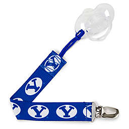 Brigham Young University PaciGrip Pacifier Strap