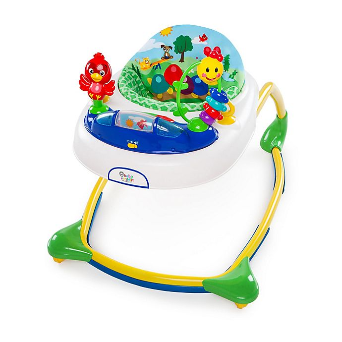 Alternate image 1 for Baby Einstein™ Caterpillar & Friends Discovery Walker™
