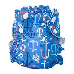 AppleCheeks™ Achor Swim Diaper