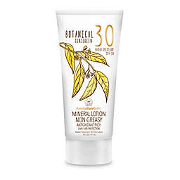 Australian Gold® Botanical 5 fl. oz. Broad Spectrum Mineral Lotion Sunscreen with SPF 30