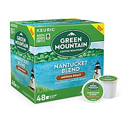 Green Mountain Coffee® Nantucket Blend Coffee Keurig® K-Cup® Pods 48-Count
