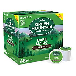 Green Mountain Coffee® Dark Magic Coffee Keurig® K-Cup® Pods 48-Count