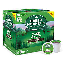 Green Mountain Coffee® Dark Magic Keurig® K-Cup® Pods Value Pack 48-Count