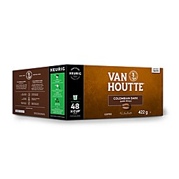 Van Houtte® Colombian Dark Roast Coffee Keurig® K-Cup® Pods 48-Count