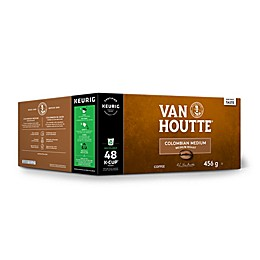 Van Houtte® Colombian Medium Roast Coffee Keurig® K-Cup® Pods 48-Count