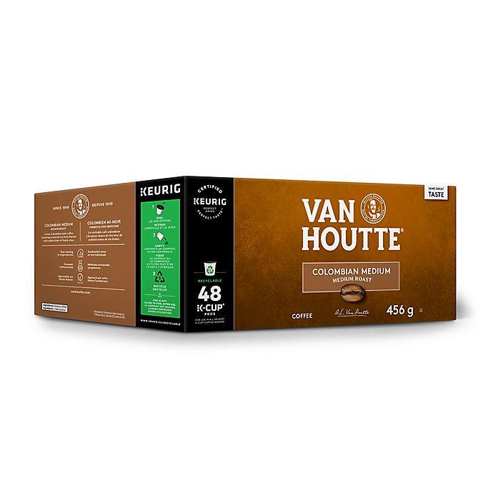 Alternate image 1 for Keurig® K-Cup® Pack 48-Count Van Houtte® Colombian Medium Roast Coffee