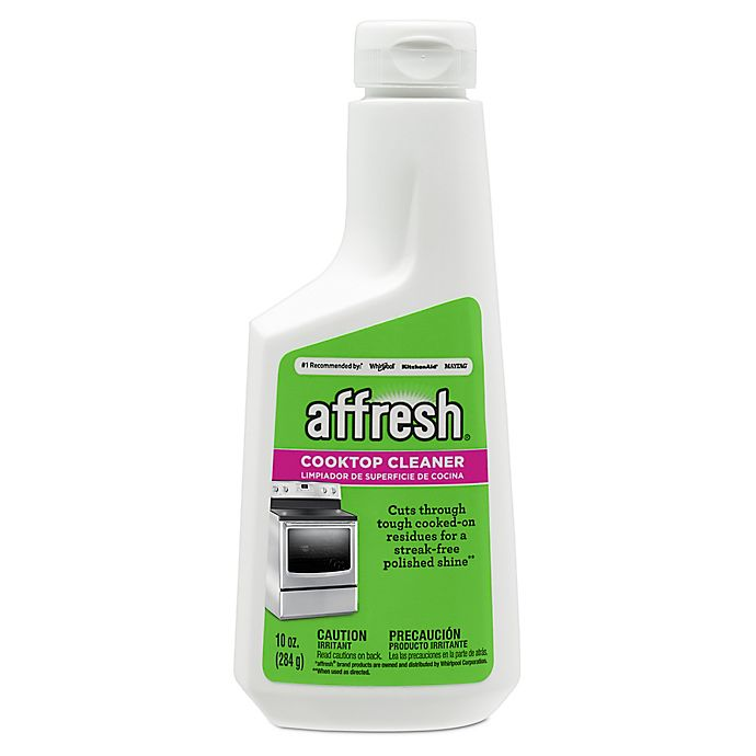 Alternate image 1 for affresh® 10 Oz. Cooktop Cleaner