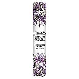 Poo-Pourri® Before-You-Go® 10 mL Toilet Spray in Lavender Vanilla