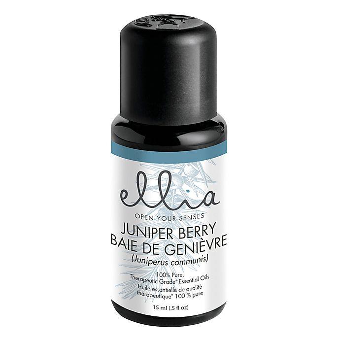 Alternate image 1 for Ellia™ Juniper Berry Therapeutic Grade 15mL Essential Oil