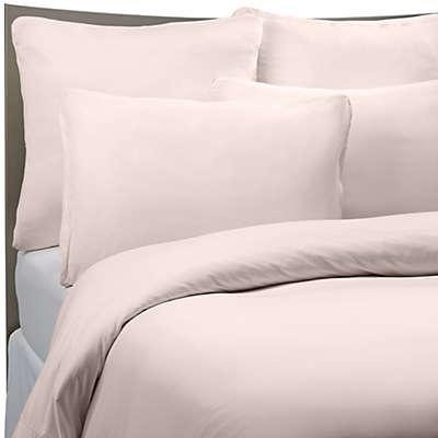 SHEEX® Performance Bedding Duvet Cover Set in Khaki
