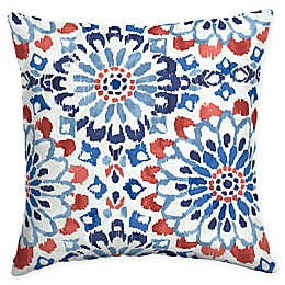 Selections by Arden Clark Square Outdoor Throw Pillow