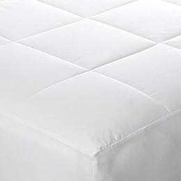Cotton Dream All Natural Cotton Filled Mattress Pad