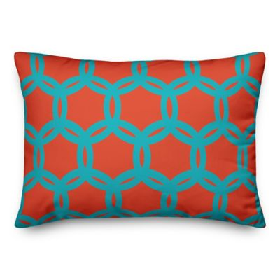 Zuo Vive Small Decorative Pillow Outdoor