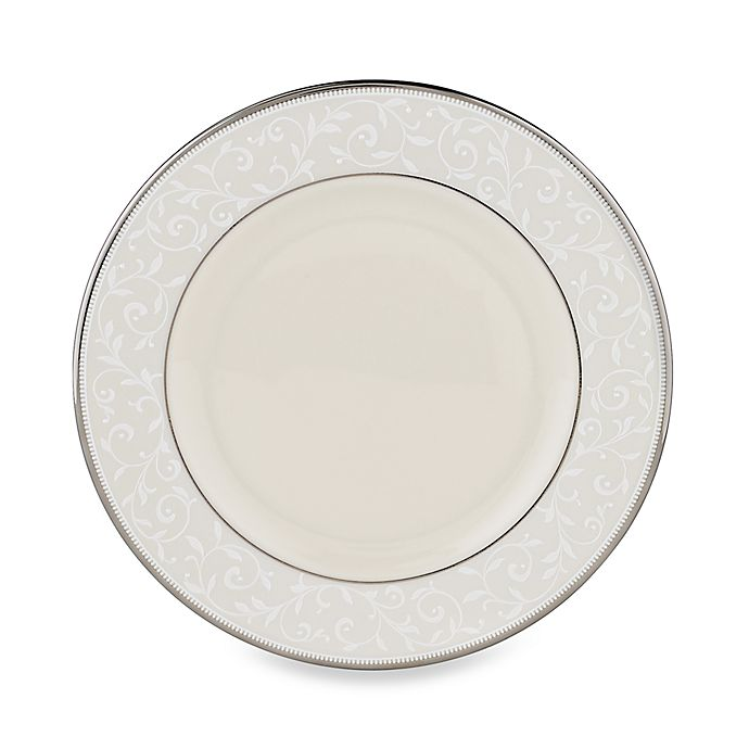 Alternate image 1 for Lenox® Pearl Innocence™ Salad Plate