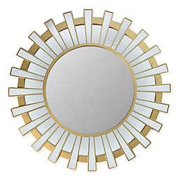 Northlight® Sparkling Regal Wall Mirror