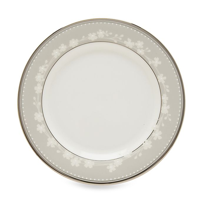 Alternate image 1 for Lenox® Bellina® Bread and Butter Plate