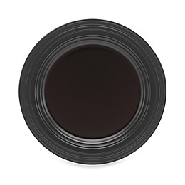 Mikasa® Swirl 14-Inch Round Platter in Black