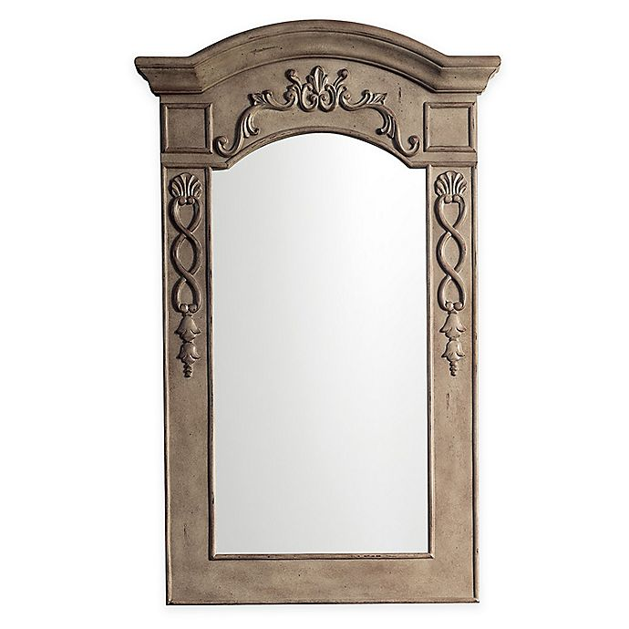 James Martin Furniture European Traditions Mirror Buybuy Baby