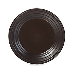 Mikasa® Swirl 8.5-Inch Salad Plate in Chocolate