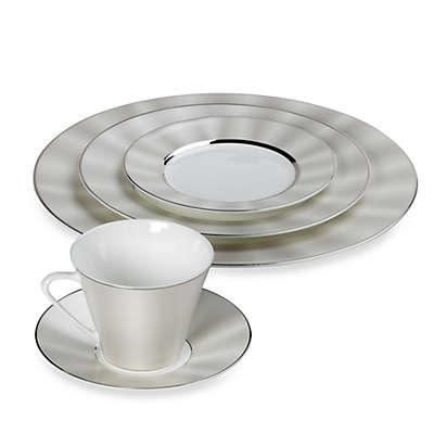 Nikko Silk Platinum Dinnerware