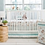 Part of the My Baby Sam Crib Bedding Collection