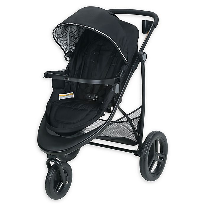 Alternate image 1 for Graco® Modes™ 3 Essentials LX Stroller