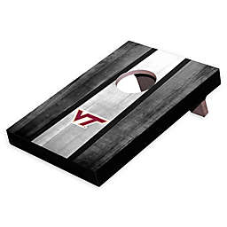 Virginia Tech University Table Top Toss Game