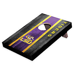 Louisiana State University Table Top Toss Game