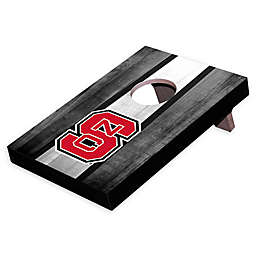 North Carolina State University Table Top Toss Game