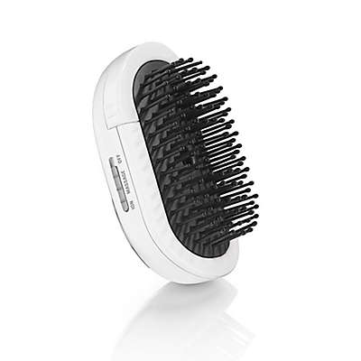 Conair® True Glow™ Glam Hair Remedy Dry Shampoo Ionic Brush
