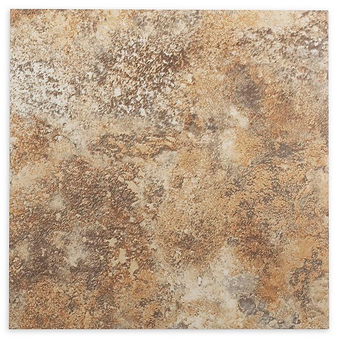 Alternate image 1 for Achim Nexus 1' Square Vinyl Floor Tiles (Set of 20)