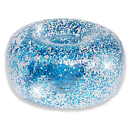 BloChair™ Glitter Inflatable Ottoman