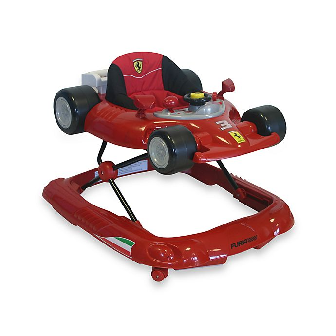 Ferrari F1 Baby Walker Buybuy Baby