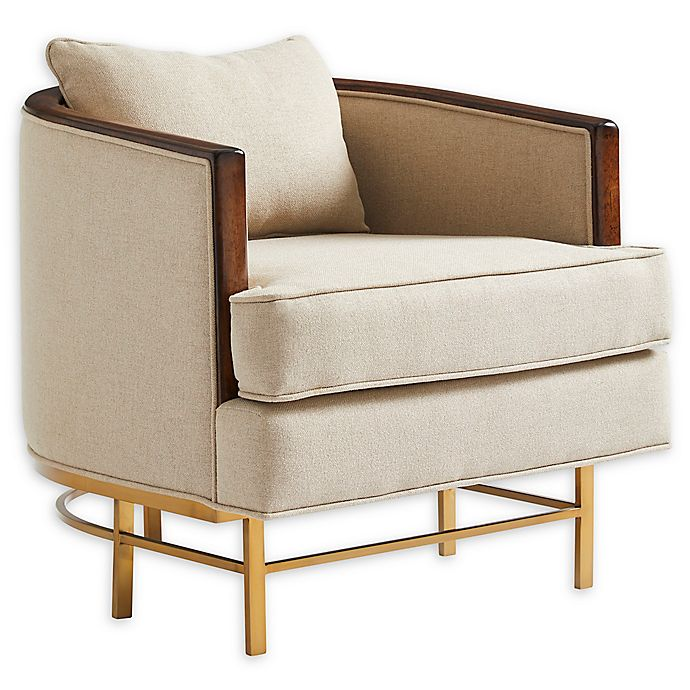 Alternate image 1 for Stanley Furniture Mulholland Accent Chair