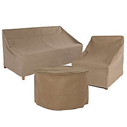 Duck Covers Essential Outdoor Patio Furniture Cover Collection
