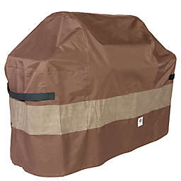 Duck® Ultimate Series BBQ Grill Cover in Mocha