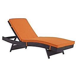 Modway Convene Outdoor Patio Chaise