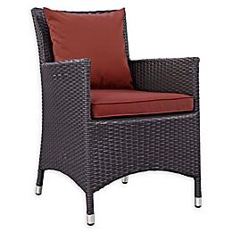 Modway Convene Outdoor Patio Armchair