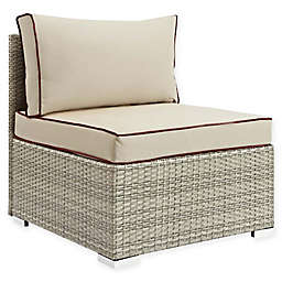 Modway Repose Outdoor Armless Chair
