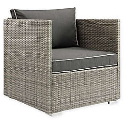 Modway Repose Outdoor Armchair