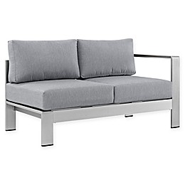 Modway Shore Outdoor Right-Arm Corner Sectional