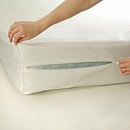 BedCare™ by National Allergy® Cotton Allergy 12-Inch Mattress Protector